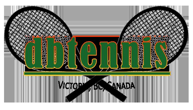 DB Tennis Logo